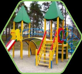 детские игровые комплексы сайт